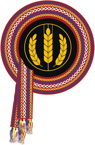 Prairie People Métis Economic Development Corporation Logo